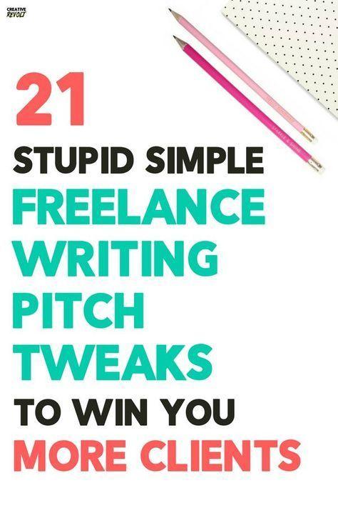 21 Freelance Writing Pitch Hacks That Made Me $10,000+!