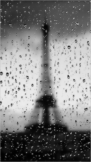 Rainy Day Wallpaper Collection For Your Iphone Paris