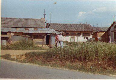 Vietnam War-Stories.com: In Country - Day One, của Don Poss, Đà Nẵng, ABG / AP thứ 23 (MAAG), 1965-1966.