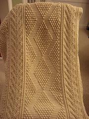 Ravelry: #52 Chevrons & Diamonds pattern by Jean Leinhauser & Rita Weiss