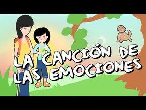 362 La Canción De Las Emociones Canciones Infantiles El Mundo De Pequ Letras De Canciones Infantiles Canciones Infantiles Canciones Infantiles Preescolar