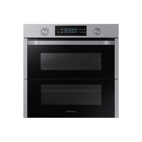 Four Encastrable Dual Cook Flex Nv75n5671rs Taille Tu Four