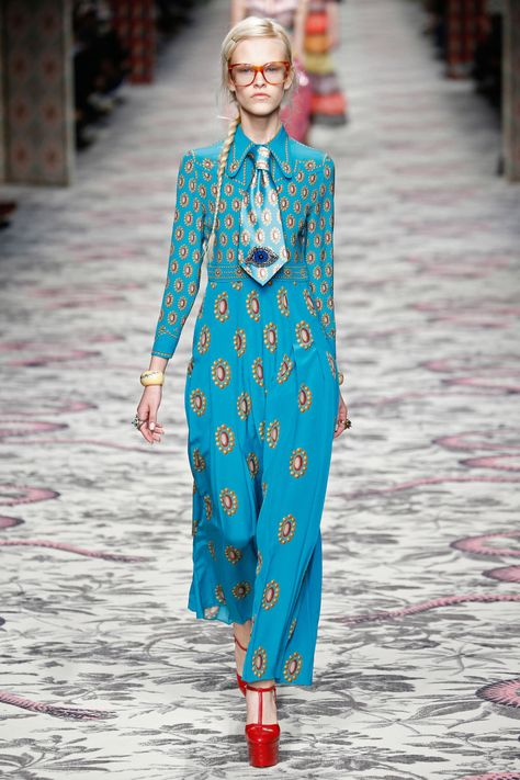 Gucci Ready-to-Wear - Spring 2016