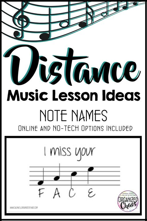 Distance Music Lesson Ideas: Note Names - Naming notes on the staff is something students actually benefit from practicing on their own rathe - Elementary Choir, Elementary Music Lessons, Music Lessons For Kids, Music Lesson Plans, Online Music Lessons, Music Online, Star Citizen, People Reading, Music Activities