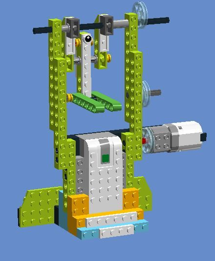 Gymnast Lego Wedo 2 0 Download Lego Wedo 2 0 Instruction Pdf Lego Wedo Lego Gears Lego