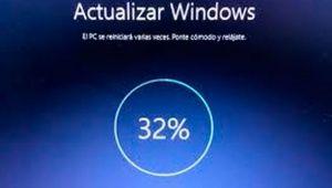 Libera Espacio En Tu Disco Duro Cambiando La Ruta De Descarga De Windows Update Memorias Usb Disco Duro Memoria