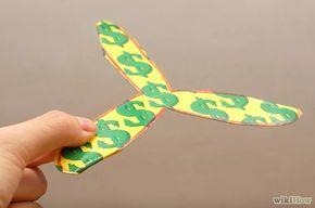 Bumerang Bumerangs Sachen Basteln 11