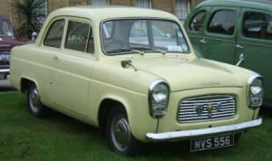 1954 1959 Ford Popular 100e Classic British Ford Cars New