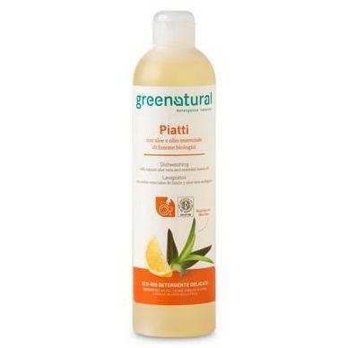 Detersivo Piatti Aloe e Limone | Sarti casalinghi Webshop