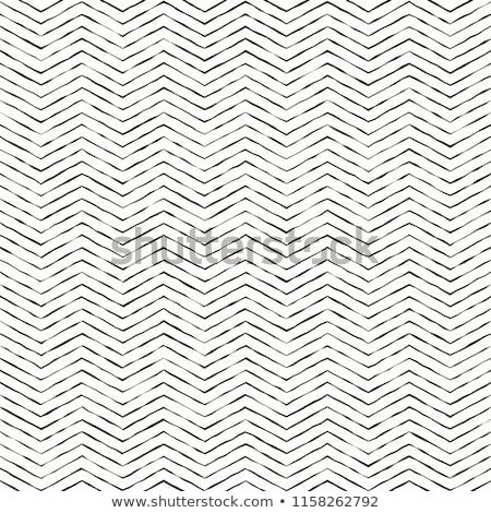 List of zigzag line drawing pictures and zigzag line drawing
