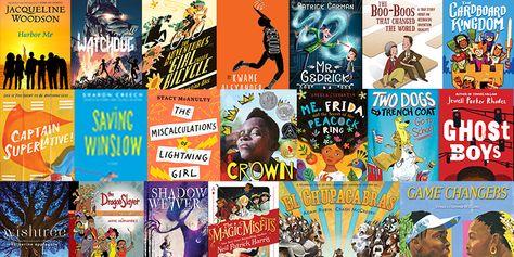 Best Childrens Books 2020.Texas Bluebonnet Books 2018 2019 And 2019 2020 Children S