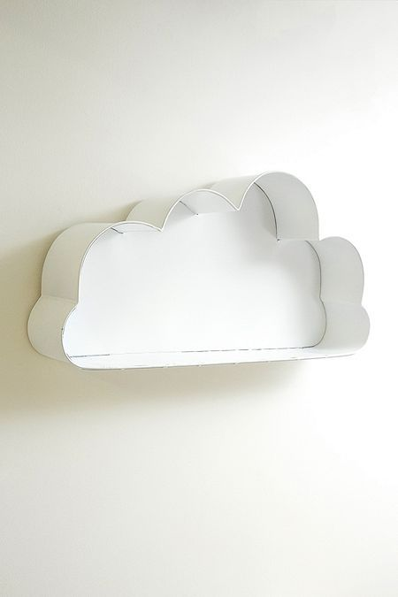 Etagere Nuage Cloud Shelves Urban Outfitters Home Throw Cushions
