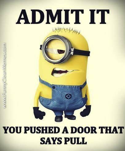 Pin By Kadyn Owens On Funny Clean Memes Minions Funny Funny Minion Memes Funny Minion Pictures