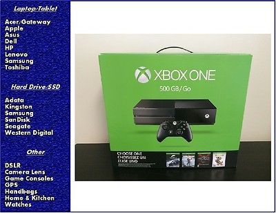 New Microsoft Xbox One 500gb Console Name Your Game Bundle Sealed For Sale Xbox One Xbox Game Bundle