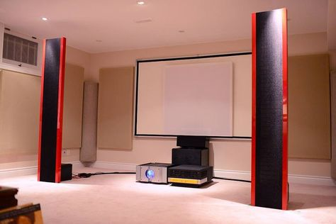 Magneplanar loudspeakers and tube amplifiers sourced from a Marantz ...