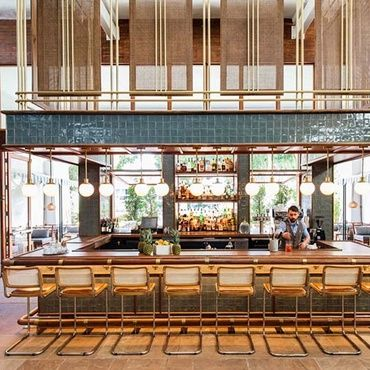 Mindclick Leads The Charge Towards Sustainable Hospitality Design