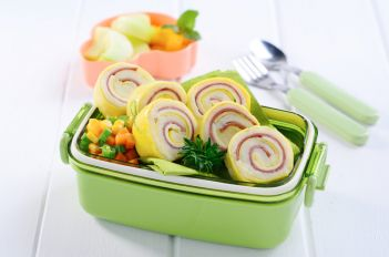 Resep Sahabat Nestle Food Takeout Container