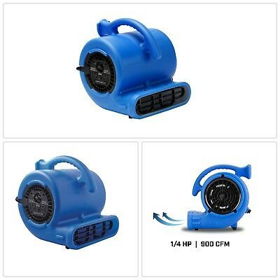 Sponsored Ebay Air Mover 1 4 Hp Water Damage Restoration Carpet Dryer Floor Blower Fan Home Ebay Damage Restoration Janitorial Supplies