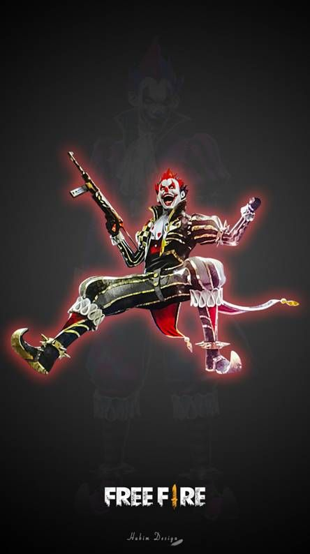 Free Fire Ringtones And Wallpapers Free By Zedge Joker Wallpapers Fire Image Joker Hd Wallpaper Zedge pc wallpapers free download