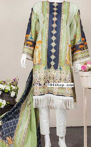 Pakistani Lawn Suits with prices online shopping in USA, UK.