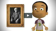 Growth Mindset Animated Lesson
