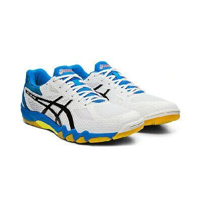 Advertisement(eBay) ASICS GEL BLADE 7 Men's Badminton Shoes
