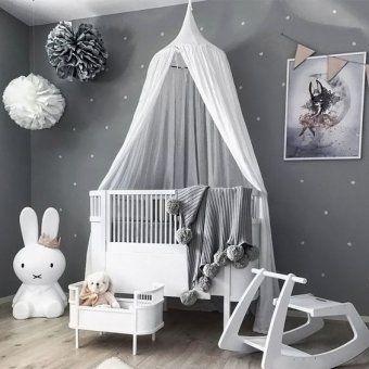 Quelle Decoration Pour Une Chambre De Bebe Avec Images