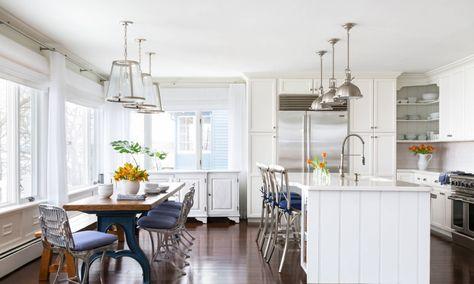 Kitchen Remodeling Design Ideas & Inspiration