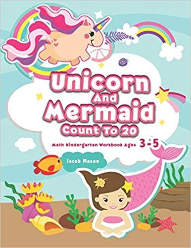 Pdf Download Unicorn Activity Book For Kids Ages 4 8 Beautiful And Magical Unicorn Kid Workbook Game For Coloring Books Unicorn Coloring Pages Unicorn Kids