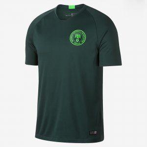 2018 World Cup Jersey Nigeria Away Replica Football Shirt Bfc721 Soccer Jersey Nike World Soccer Tshirts