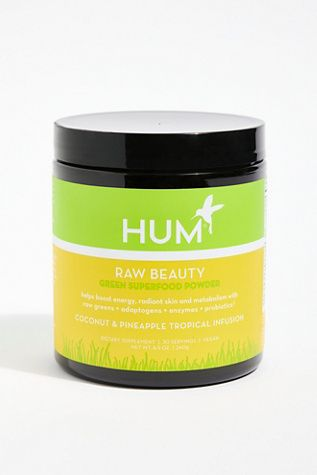 Hum Nutrition Raw Beauty Tropical Nutrition Tips Nutrition Hum Nutrition