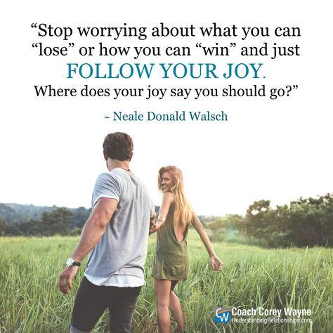 Nealedonaldwalsch Conversationswithgod Decisions Worry Winning