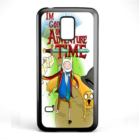 cover samsung s3 adventure time