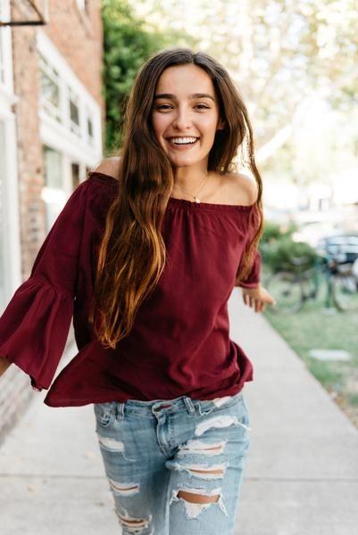 Alena | LOOK Model Agency | KGSP18 Talent: AA Men + Prom