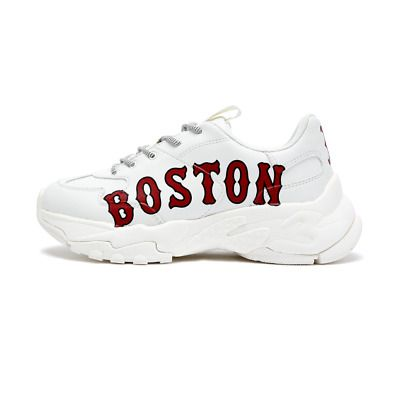 Shoes Baseball Red Sox Sneakers
