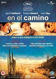 Titulo Original On The Road Titulo Español En La Carretera Titulo Latino En El Camino Peliculas De Drama Peliculas De Amor Peliculas Audio Latino Online