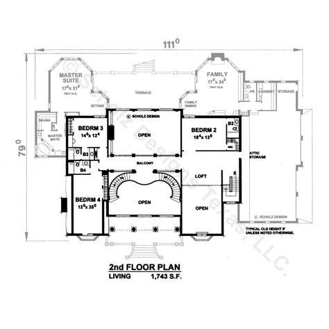 Search Scholz Home Design Services | Masco House C 6538 | Design ...