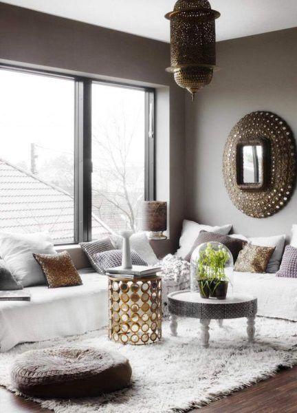 Orientalisch Einrichten 50 Fabelhafte Wohnideen Wie Aus 1001 Nacht The Design Files Speisezimmereinrichtung Esszimmerdekoration