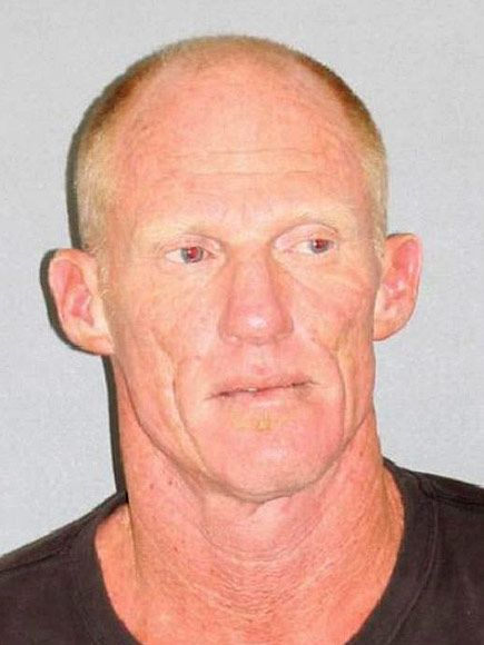 Former Football Pro Todd Marinovich Arrested After Being Found Naked With Drugs…