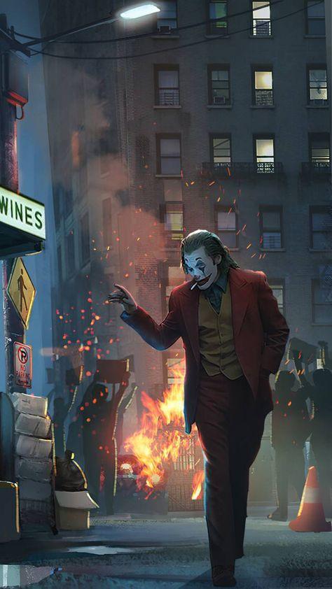 """Joker wallpaper by FalconCast2 - 72 - Free on ZEDGEâ""""¢"""