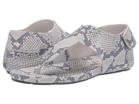 Pedro Garcia Julia Women's Shoes Python Castoro