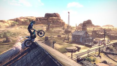 New Games Trials Rising Pc Ps4 Xbox One Switch With Images