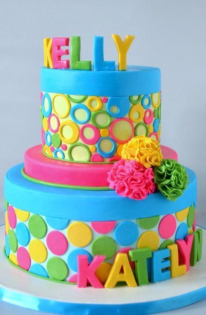 Amazing Birthday Cake With Images Cake Birthday Cakes Girls Kids Funny Birthday Cards Online Amentibdeldamsfinfo