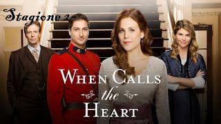 Cinemaserietv When Calls The Heart Quando Chiama Il Cuore Stag