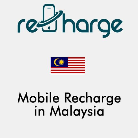 Mobile Recharge in Malaysia. Use our website with easy steps to recharge your mobile in Malaysia. #mobilerecharge #rechargemobiles https://recharge-mobiles.com/