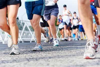 Halvmaraton treningsprogram