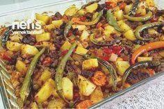 Wie Wald Kebab Rezept machen? Der Waldkebab T ... #breakfast #paleo #paleorezepte #rezepte