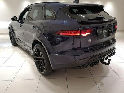 Used Jaguar F Pace 2017 F Pace 3 0d Lumma Clr Rs For Sale In Gauteng Cars Co Za Id 3309238 Black Jaguar Car Jaguar Jaguar Suv