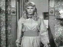 Jethrine Bodine, Jethro's Sister.  aka: Max Baer in drag - hilarious!