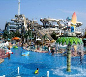 water parks favorite places spaces in 2019 wildwood crest rh pinterest com